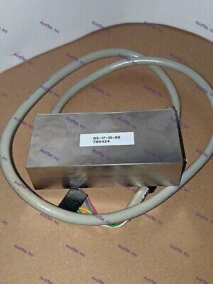 Haas-laser Flow Sensor
