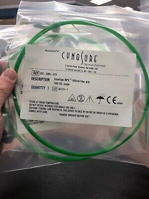 Cynosure Smartlipo Single Rfid Green Laser Fiber 1000um 1400 Od - 807-5001-619