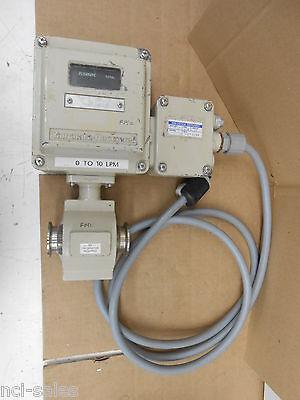 Yamatake Honeywell Flow Meter Kix20aa-e1102xy-xxx0xxx Converterdetector