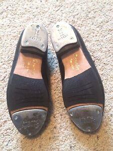 Tap Shoes -- Capezio & Sansha (child) Kitchener / Waterloo Kitchener Area image 6