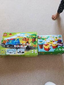 Lego duplo(2sets)