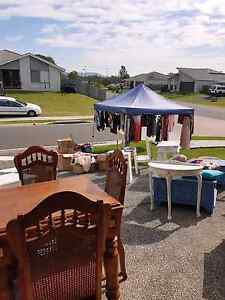 Huge garage sale North Booval Ipswich City Preview