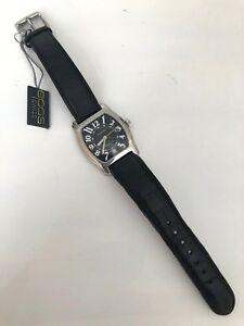 EPOS Elegance Sapphire Self Winding see-through back Watch automatic 3229