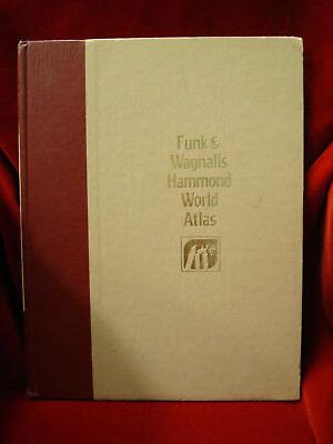 Карты мира Book - Funk &