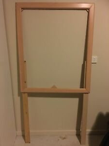 Wooden Frame - Good Quality Penrith Penrith Area Preview