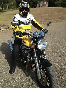 Limited Edition Kenny Roberts Replica 1997 Yamaha XJR Albion Park Shellharbour Area Preview
