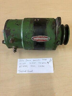 Ty1438 John Deere Generator 1100361