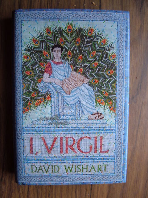 I VIRGIL. SIGNED & INSCRIBED BY WISHART