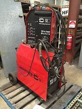 SIP MIG 300 WELDMATE INDUSTRIAL DUAL PURPOSE WELDER + 2 ROLL WIRE Balcatta Stirling Area Preview