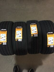 225/50/R17 NEW WINTER TIRES