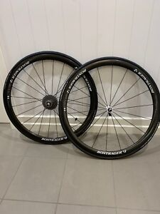 Bontrager Aeolus 3 Clincher Wheelset Bicycle Parts And Accessories