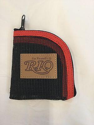 RIO SHOOTING HEAD WALLET - SMALL  (Shooting Head Wallet)