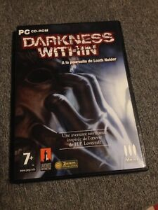 Darkness Within PC GAME