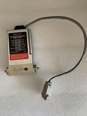 Tylan Mass Flow Controller - Model Fc-280