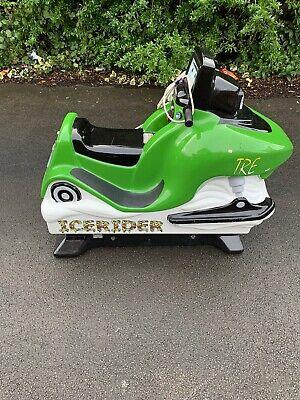 Gebruikt, Kiddy Ride tweedehands  verschepen naar Netherlands