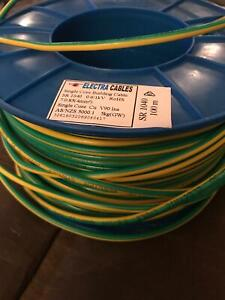 Roll of Building Electrical Wire 4mm