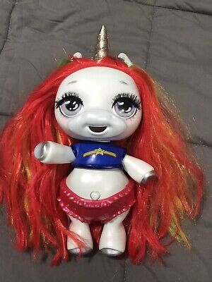 Poopsie Rainbow Surprise Doll Great Condition