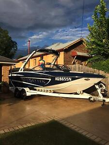 Malibu Wakesetter VLX 2011 Tahmoor Wollondilly Area Preview