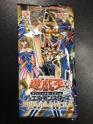 ARC-V GOLD PACK 2016  BOX Sealed GP16 Japanese Yu-Gi-Oh