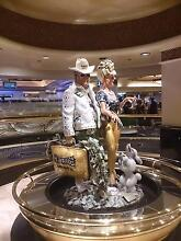 Ticket Travel  accomodation only in USA at resorts,16 nights no a Labrador Gold Coast City Preview