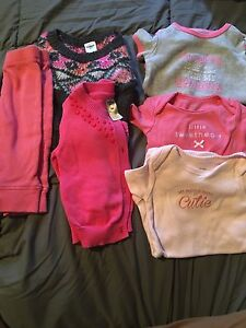 3 Month clothing!