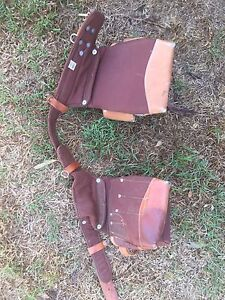 Occidental Leather Tool belt Dungog Dungog Area Preview
