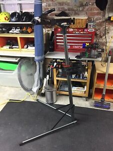 Super B bicycle work stand WS-20 like new