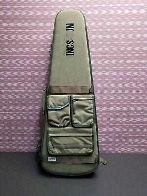 Incase John Mayer Limited 500 Fender Stratocaster Gig Bag - INCSVSJM - Rare Case