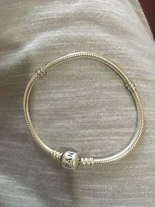 Pandora bracelet Carlton Melbourne City Preview