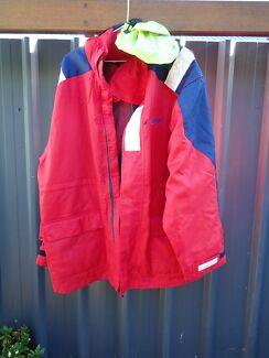 Navis Offshore Sailing Jacket
