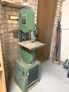 Wood Band saw