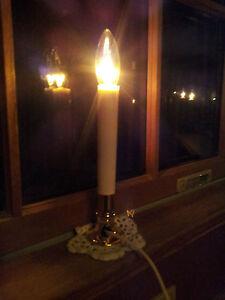 Sensor Window Candles Ebay