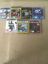 7 PS3 Games Condon Townsville Surrounds Preview