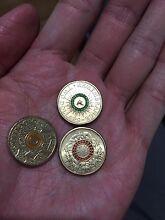 3 rare $2 coins Dandenong Greater Dandenong Preview
