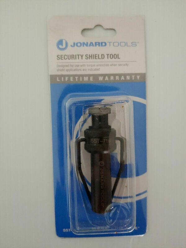 "Jonard SST-716 Security Shield Tool for 7/16"" F Connectors CATV RG6 FAST SHIPPIN"