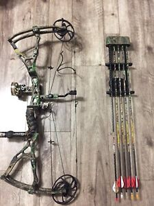 Bowtech Bow | Kijiji in Alberta  - Buy, Sell & Save with Canada's #1