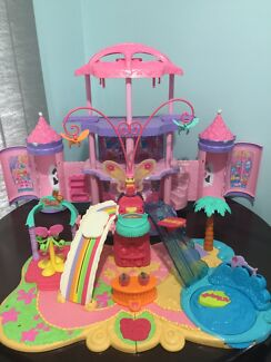 My Little Pony playsets Lakes Entrance East Gippsland Preview