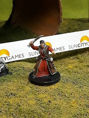 Falaster Fisk ( 8/45 ) Baldur's Gate: Descent into Avernus Unplayed  Sun City Ga