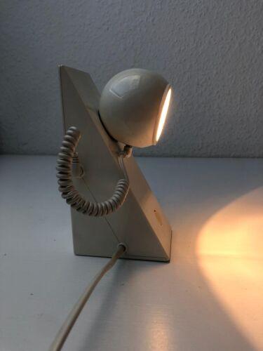 Vintage Schreibtischlampe 60er70er Jahre Brilliant G99104 Spot Lampe