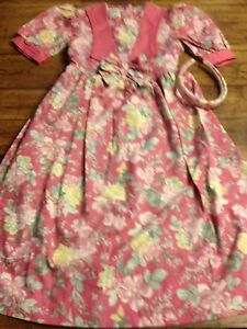 Girls Laura Ashley dress/Parry sound