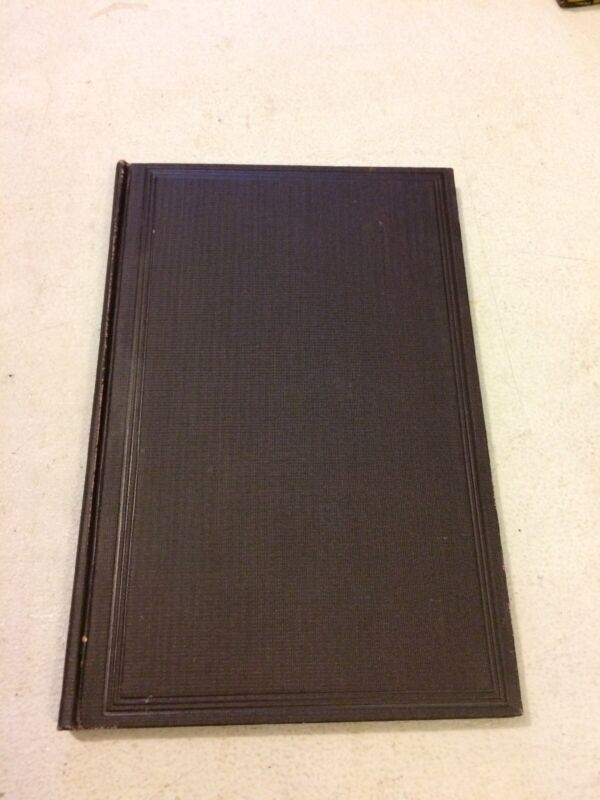 CONNECTICUT KNIGHTS OF PYTHIAS CONVENTION JOURNAL PROCEEDINGS 1892