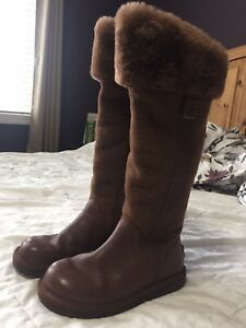 Uggs Size 5 Limited edition Gorgeous Boots
