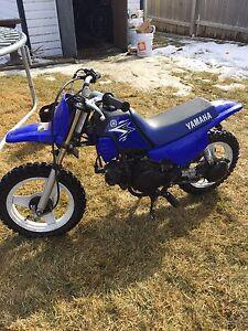 2011 Yamaha pw50