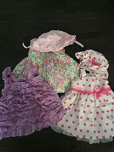 Infant clothing 3-6 months