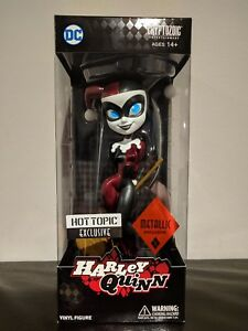 DC Comics Harley Quinn Metallic EXCLUSIVE