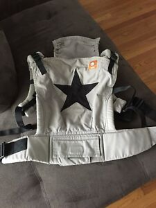 Standard Tula Baby Carrier