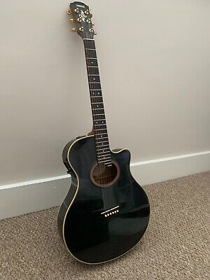 Yamaha APX-6A Electro Acoustic Guitar