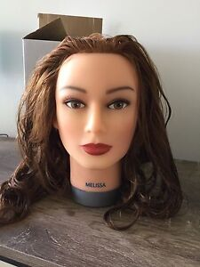Dateline Hairdresser & Hair Styling Mannequin Head Byron Bay Byron Area Preview