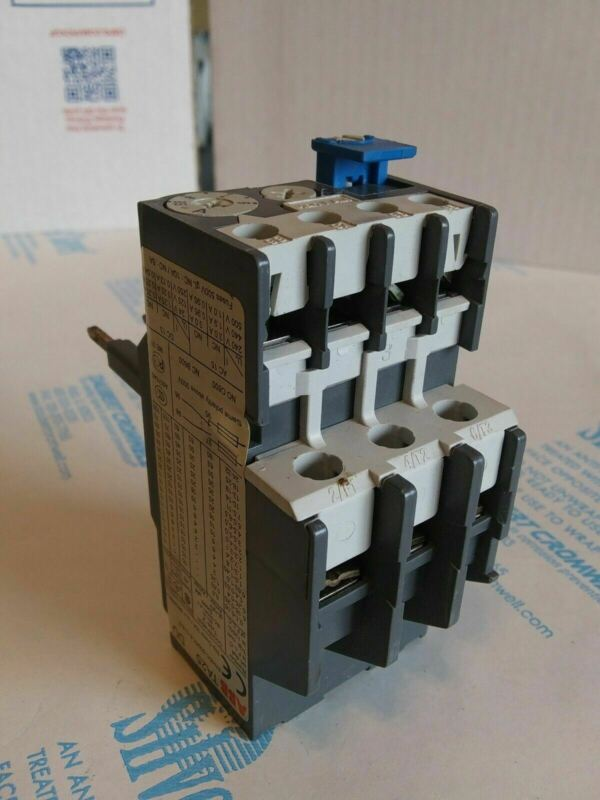 ABB TA25DU-8.5 Thermal Overload Relay
