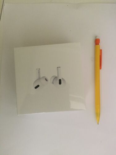 Apple Airpods Pro New in Box. Sealed. Fast Shipping!
